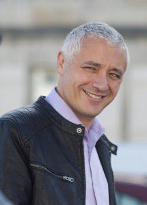 Alain Turby Maire de Carbon-Blanc, Vice Président de Bordeaux Métropole en charge du Numérique