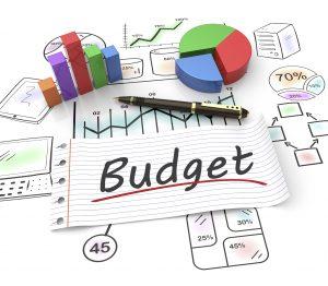 Budget Carbon-Blanc