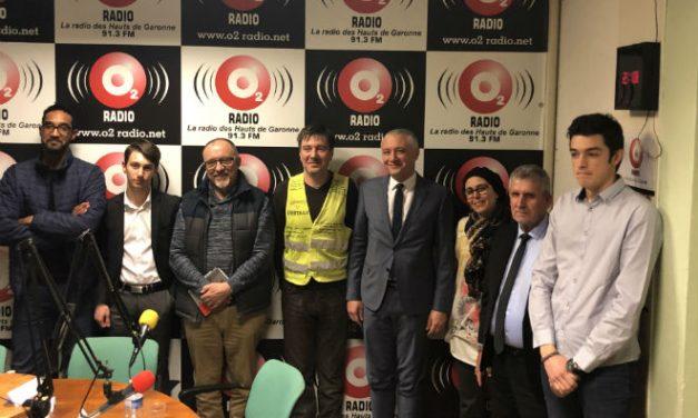 Le grand débat d'O2 Radio