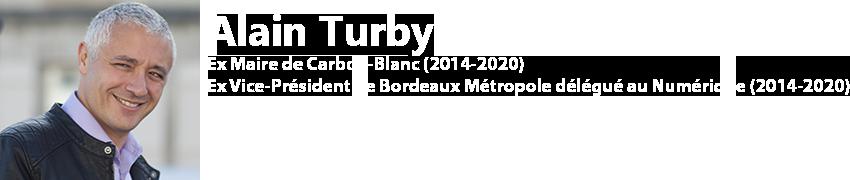 Alain Turby